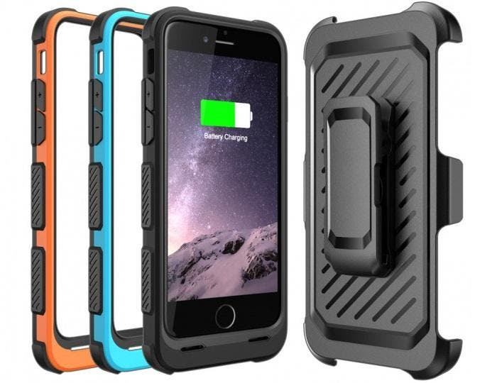 bateria carcasa iphone 6s