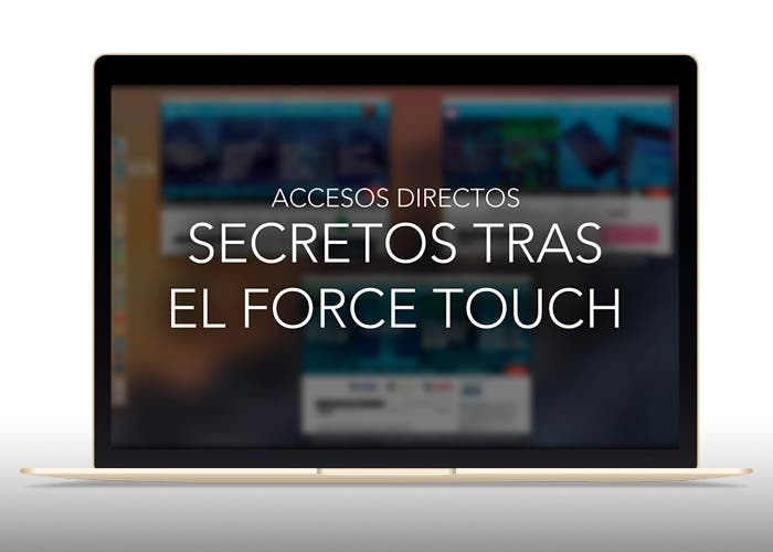 accesos-directos-force-touch