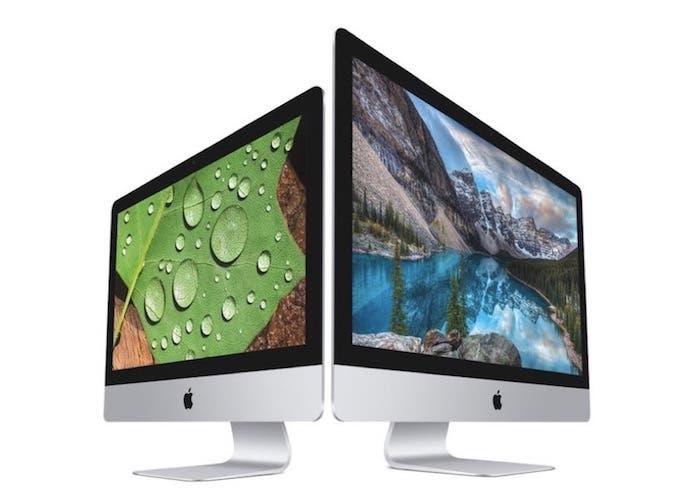 iMac 21,5 4K