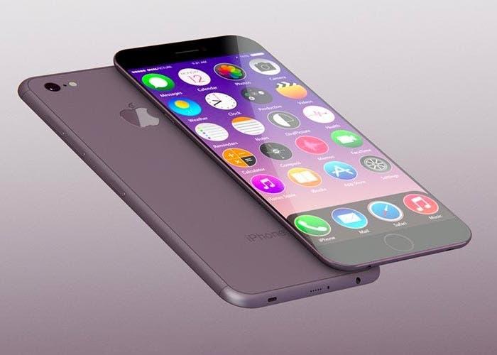 923ae920f9b Rumores del iPhone 7: pantalla de 5,5 pulgadas, 3 GB de RAM y resistente al  agua
