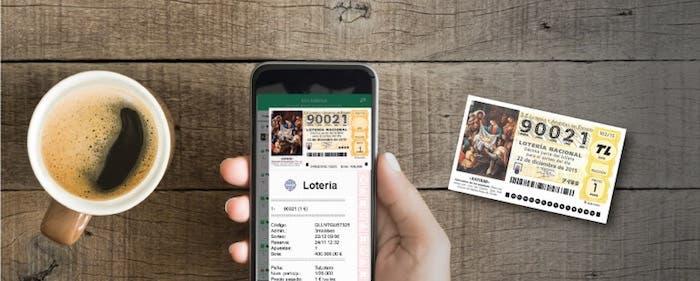 Comprobar loteria navidad 2016