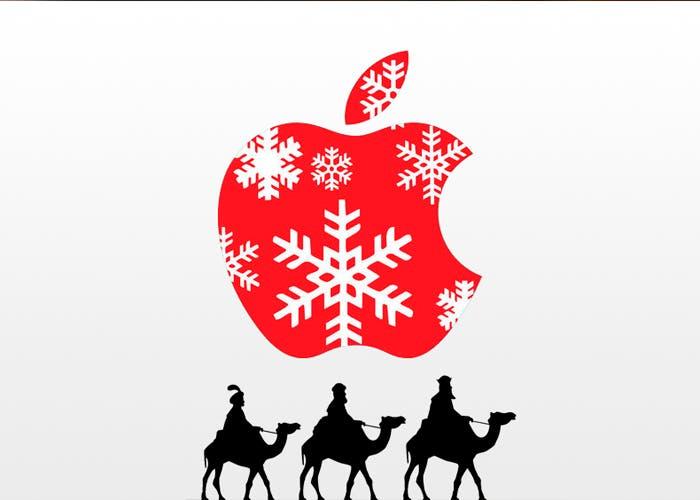 apple-navidad