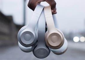 Surtido de auriculares