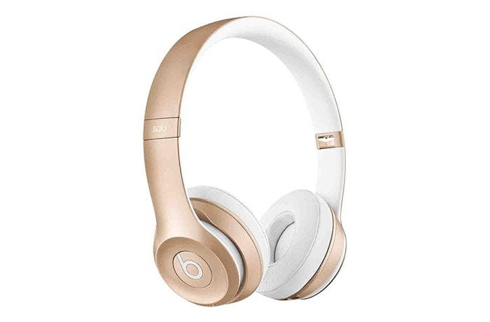 Auriculares Beats Solo 2 Wireless