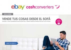Venta Express de Ebay y Cash Converters