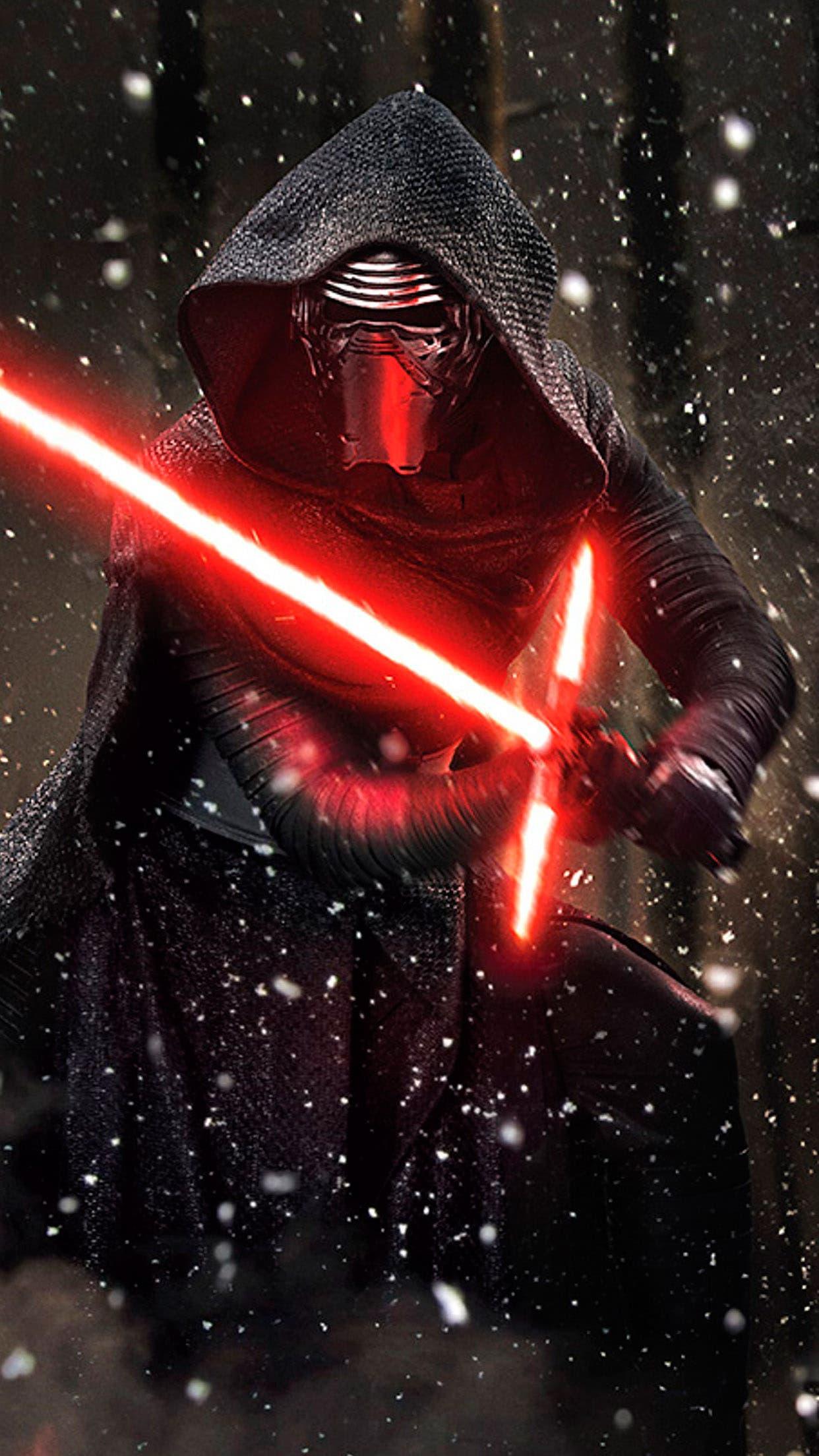 Disfruta ya de los wallpapers de Star Wars: El despertar ...