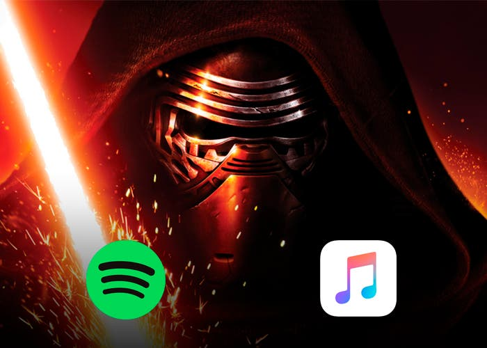 star-wars-spotify-apple-music