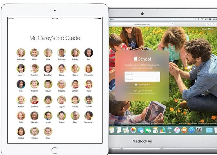 Educacion Apple