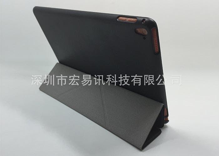 Nuevas imágenes del iPad Air 3