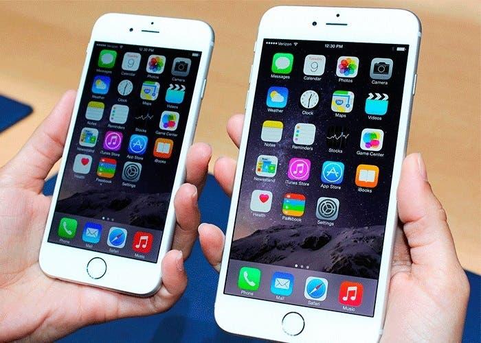 iPhone 6S vs iPhone 6S Plus