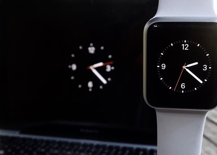 Esfera-Apple-Watch-Mac-OS-X-Salvapantallas