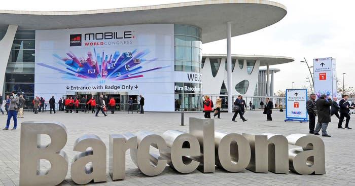 Foto de MWC de Barcelona