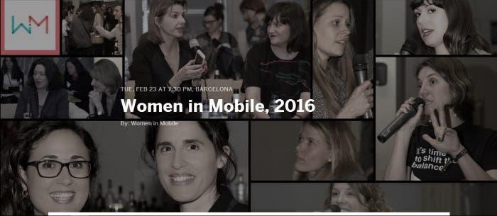 Women-in-Mobile