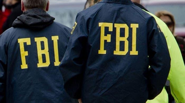 Foto del FBI