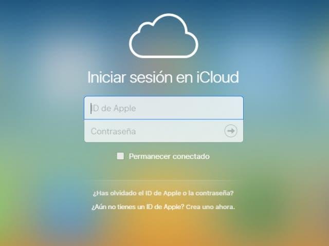 Problemas en las copias de seguridad de iCloud