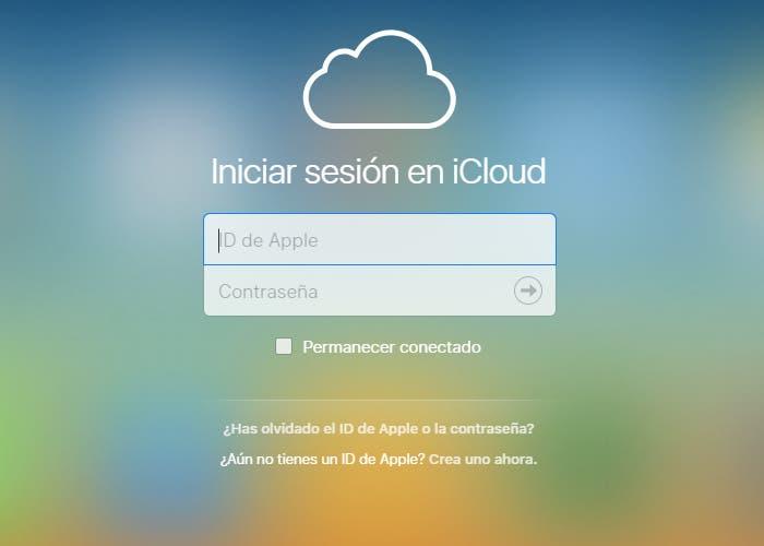 iCloud-Web-Apple-