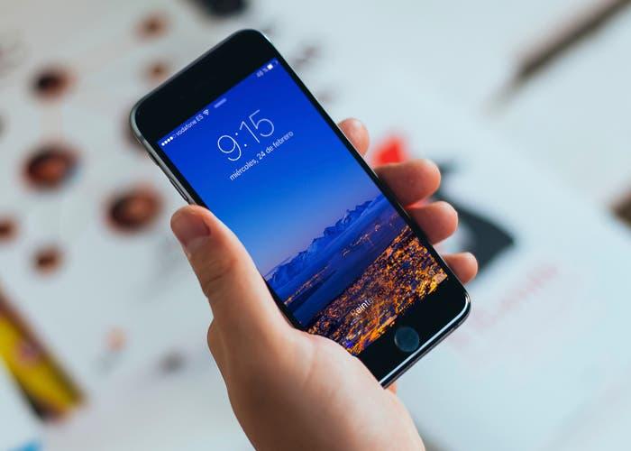 Consigue Los Mejores Fondos Live Para Tu Iphone 6s Y Iphone