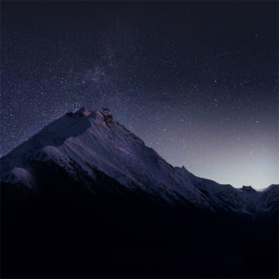 montaña-ipad