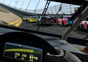 Nascar en Real Racing