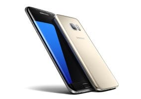 Pantalla del Samsung Galaxy S7