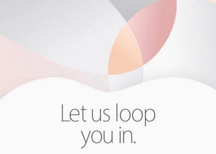 Apple Keynote 21 marzo