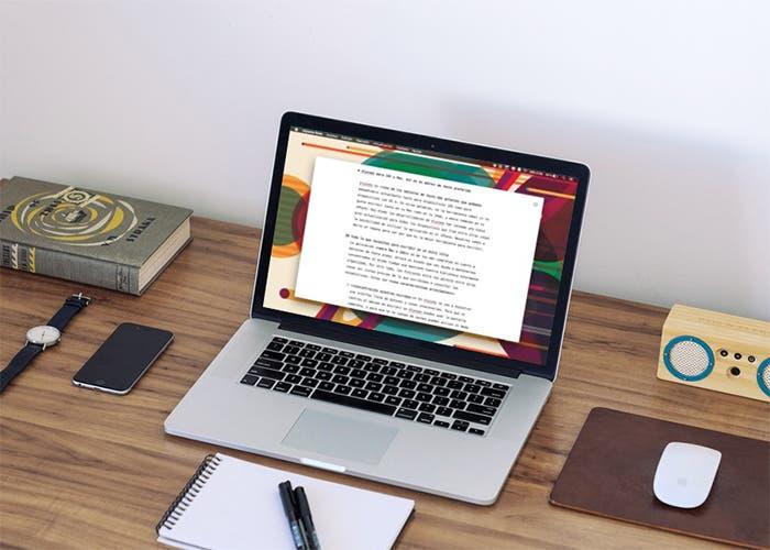Ulysses para iOS y Mac, así es mi editor de texto preferido