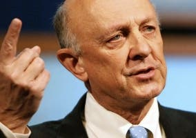 James Woolsey, ex director de la CIA