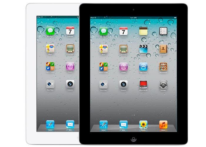 iPad más longevo