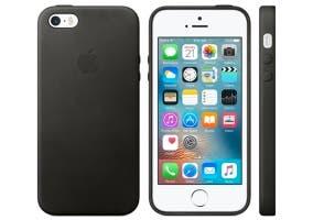 Funda de silicona del iPhone SE