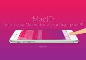Aplicación MacID
