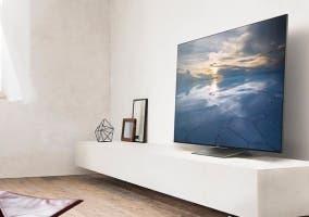 Televisión de Sony para el Apple TV