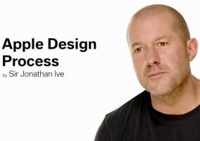 Sir Jonathan Ive Apple