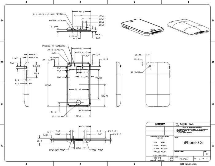 iPhone-3G-boceto