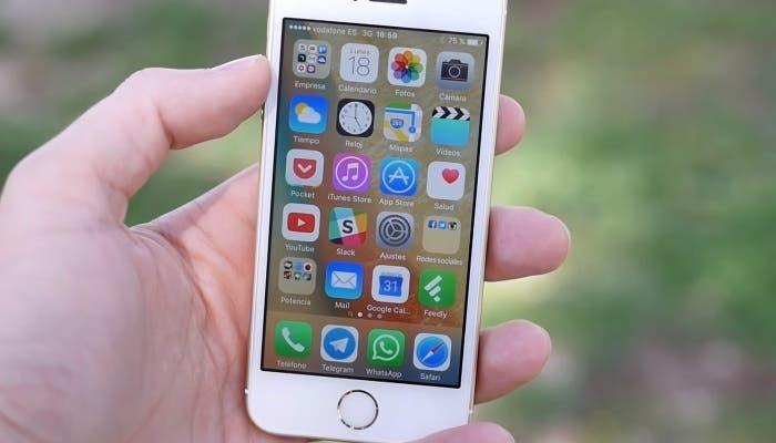 iPhone SE, análisis y opiniones