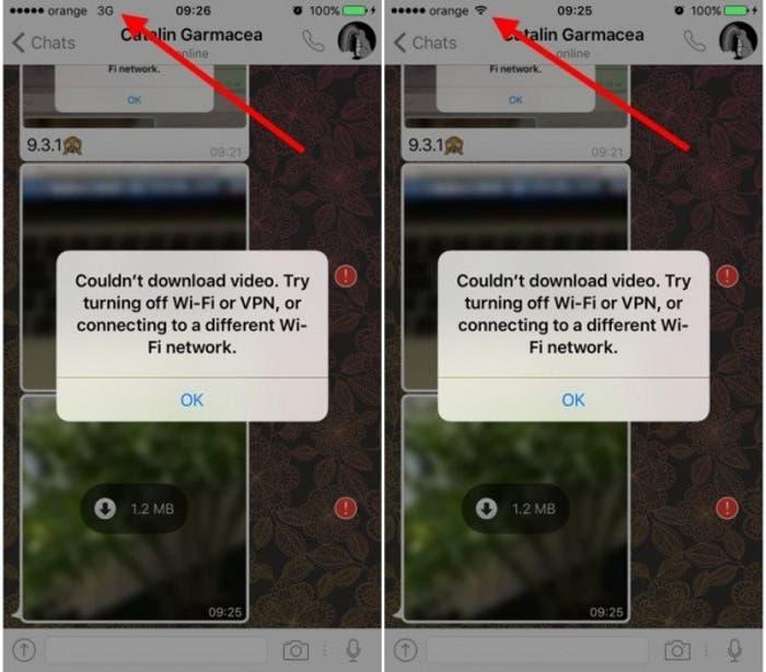 Problema iOS 9.3.1