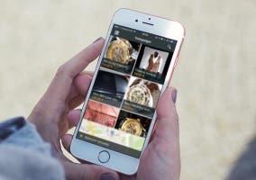 Usando Todogadget en el iPhone