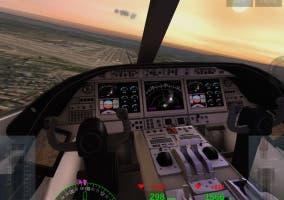 Extreme Landings Avion
