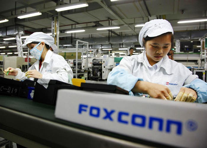 Foxconn-China