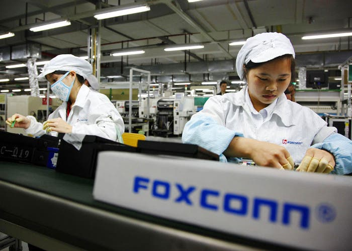 Foxconn-China