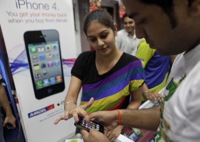 india-iphone