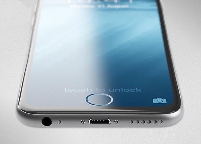 iphone 7-32 GB
