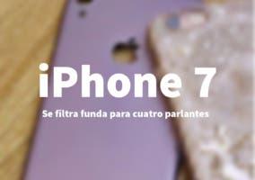 Funda del iPhone 7