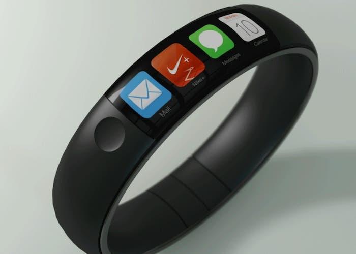 Apple Watch-flexible