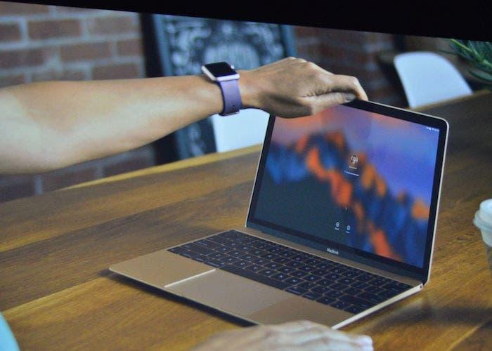 macOS sierra ordenador