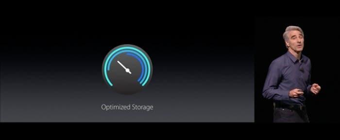 más espacio macOS