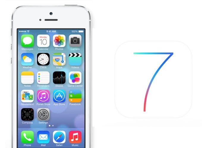 iPhone 7-almacenamientos
