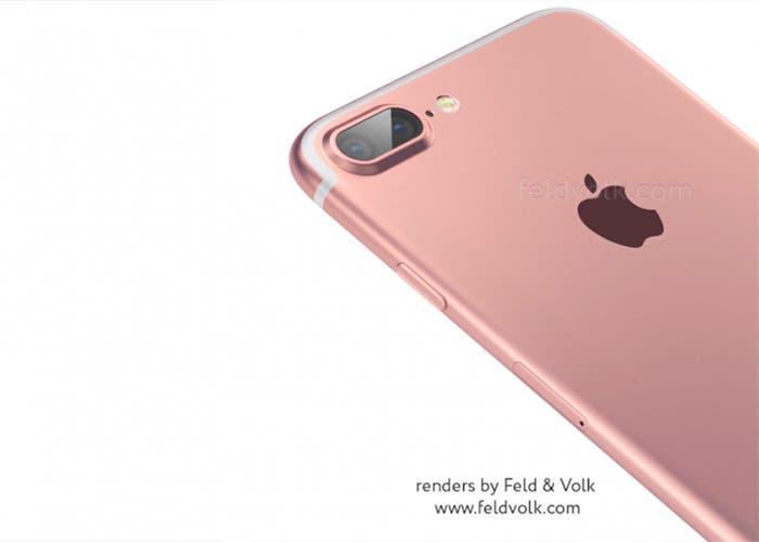 El iPhone 7 se filtra en video