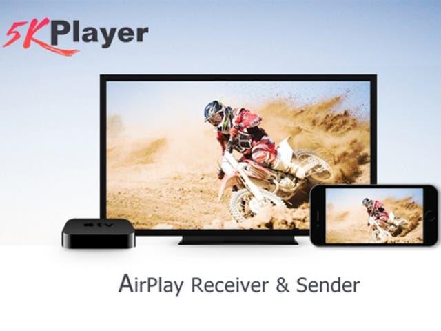 5KPlayer, uno de los reproductores multimedia mas completos para MacOS