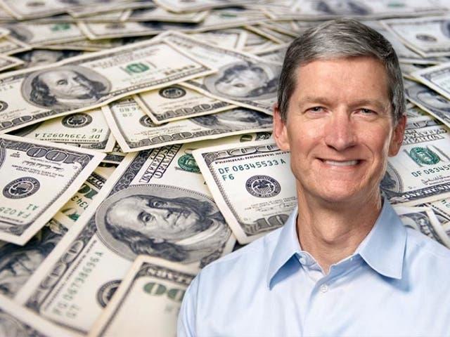 Hazte rico hackeando a Apple