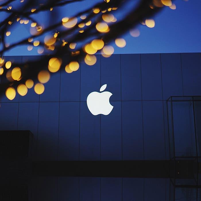 papers.co-ng07-apple-logo-blue-dark-40-wallpaper